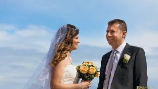 PhotoMarbella - Post Wedding Photoshoot - 20mins - Benalmadena, Malaga, Spain