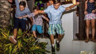 PhotoMarbella - Bar Mitzvah Highlights Video - Oliver - Marbella, Spain
