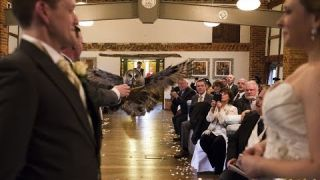 Wedding Ceremony Full (UNEDITED) - Jess & Rich - Lainston House - Winchester, Hampshire