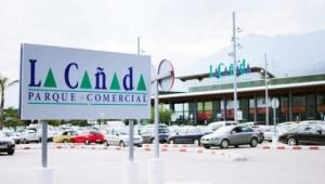 La Cañada - Shopping Centre