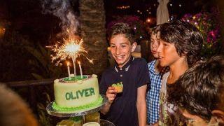 PhotoMarbella - Bar Mitzvah Celebrations, El Campanario, Estepona