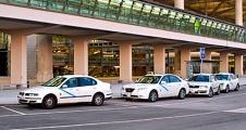 Honest Malaga taxi drivers